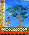 Afrika;Acryl;70x50