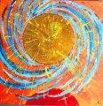 Universum;Acryl3D;80x80